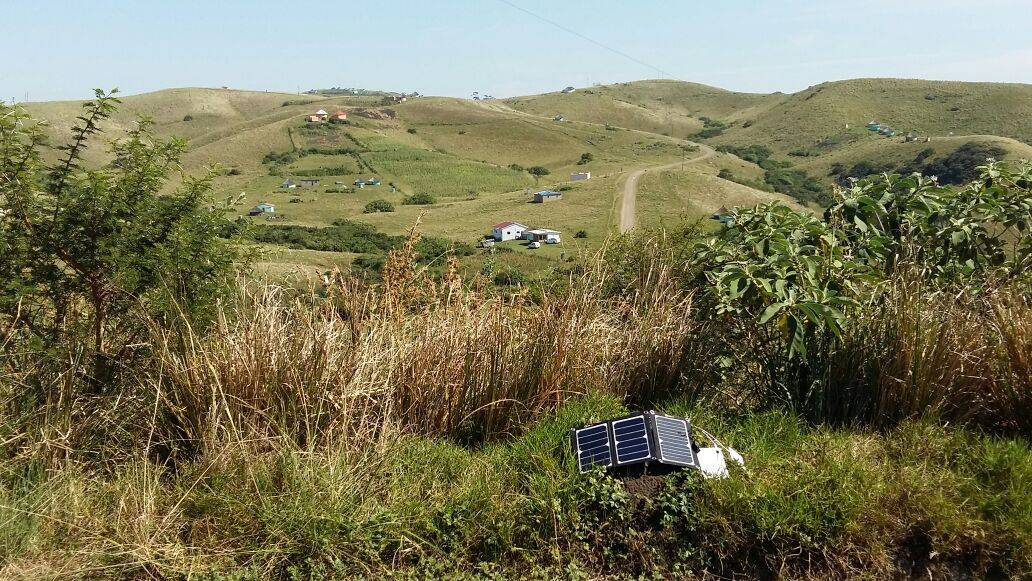 mobisun portable solar panel south africa